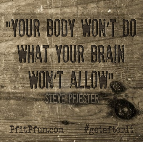 body vs brain
