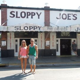 Sloppy Joes Key West