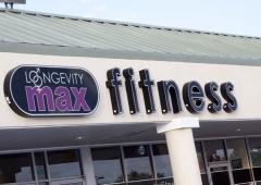 max fitness club